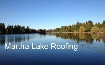 martha lake roofers