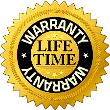 Lifetime Craftsmanship Coverage